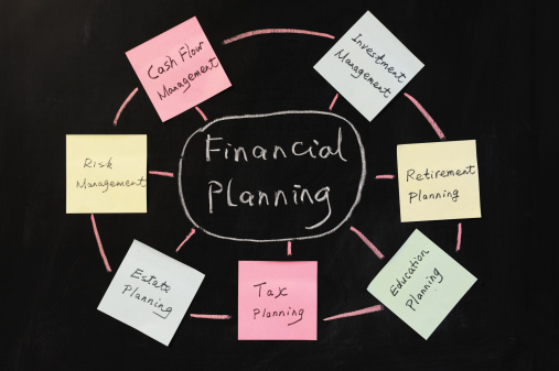 5 Signs You May Need a Financial Planner