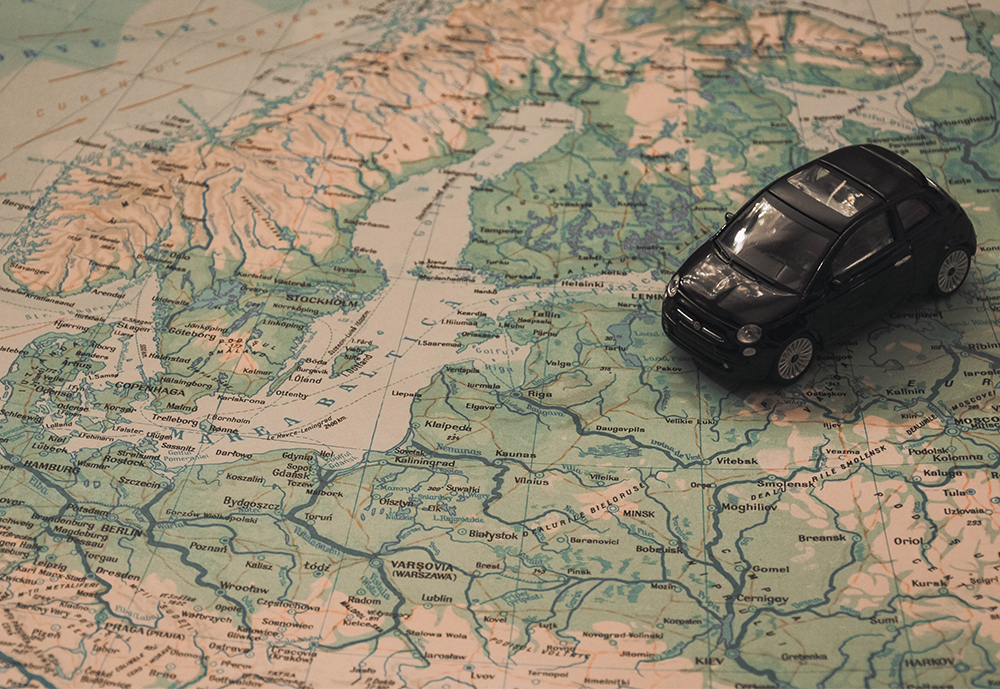 how to make room for travel in your life