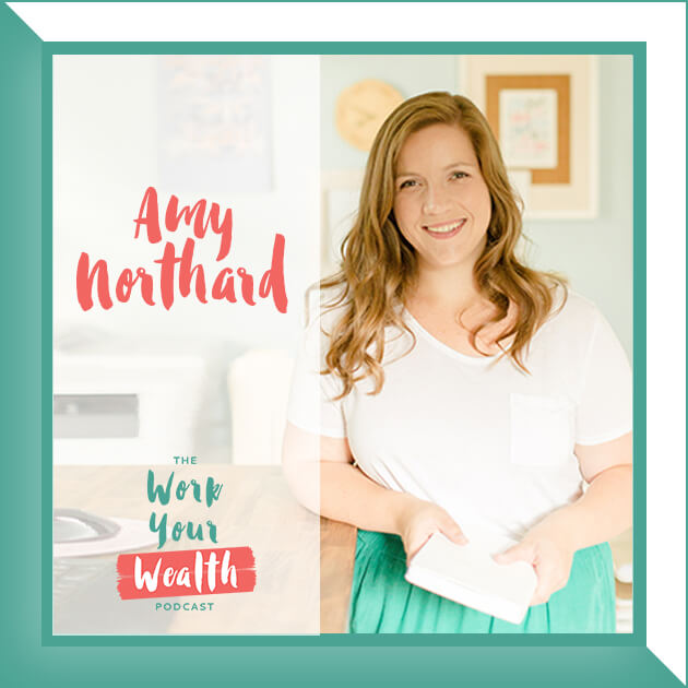 Episode 28: Tackling Your Business Taxes with Amy Northard