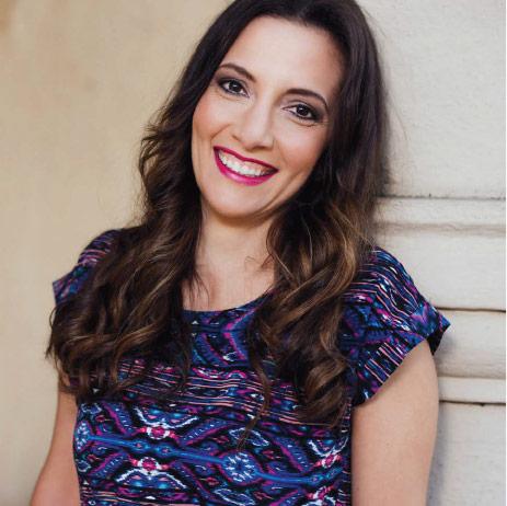 Photo of Mary Beth Storjohann