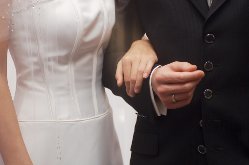 7 Money Decisions to Make Now that You're Married