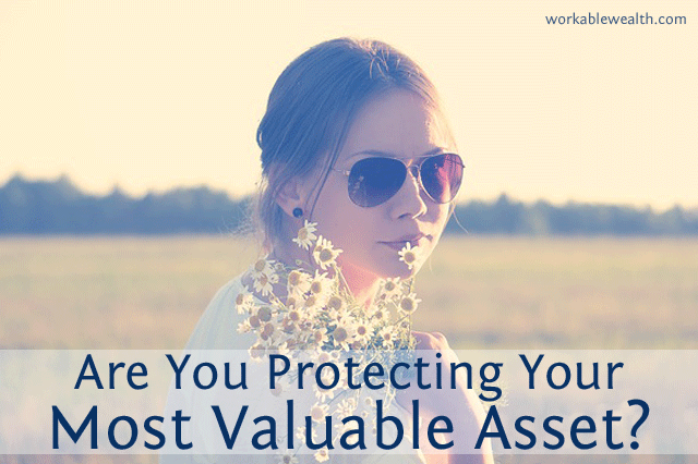 Have You Skipped Over Protecting Your Most Valuable Asset?