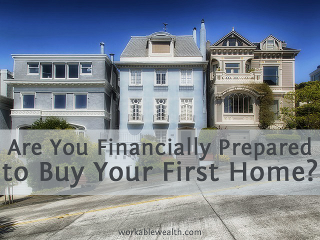 What You Should Know About Saving for a Home Down Payment
