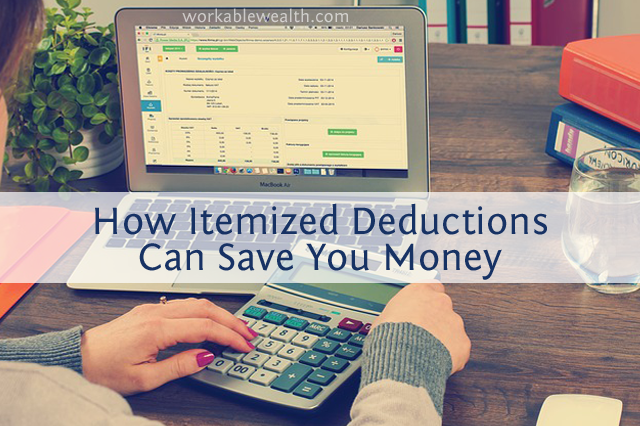 What You Should Know About Itemized Deductions