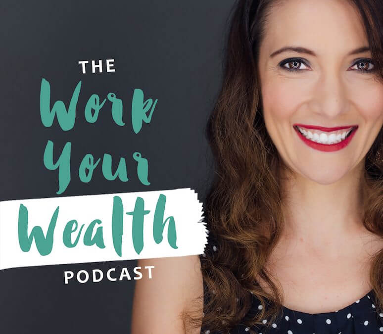 Episode 41: How to Teach Your Young Kids About Money