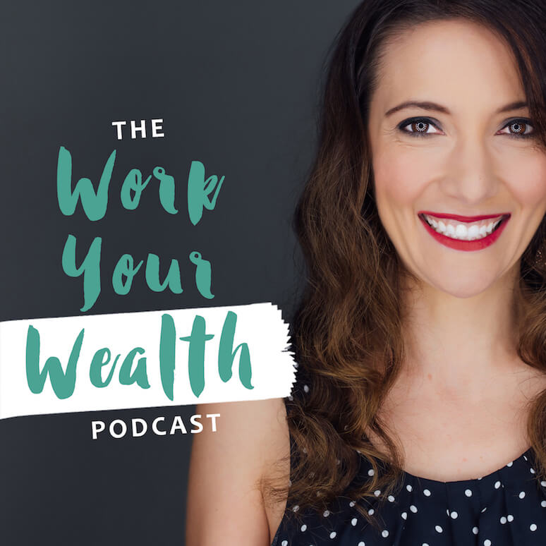Episode 37: A Brief Financial Pep Talk