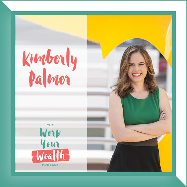 Podcast Episode 05: From Smart Mom to Rich Mom with Kimberly Palmer