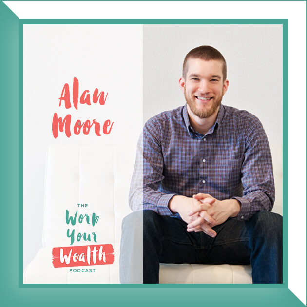 Episode 18: How to Choose the Right Financial Planner with Alan Moore