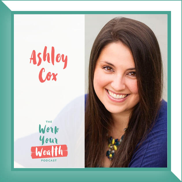 Episode 19: Maximizing Your Benefits & Team Leadership Skills with Ashley Cox