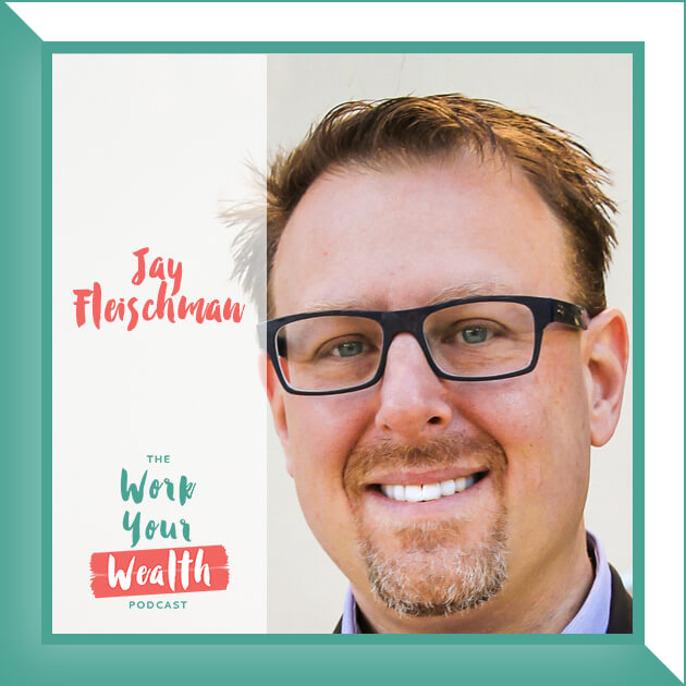 Episode 21: How to Tackle Your Student Loans with Jay Fleischman