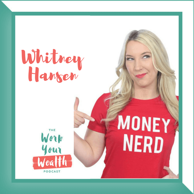 Episode 24: Making Travel a Money Priority with Whitney Hansen