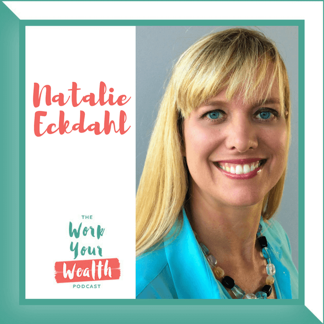 Episode 38: How to Create a More Profitable Business with Natalie Eckdahl
