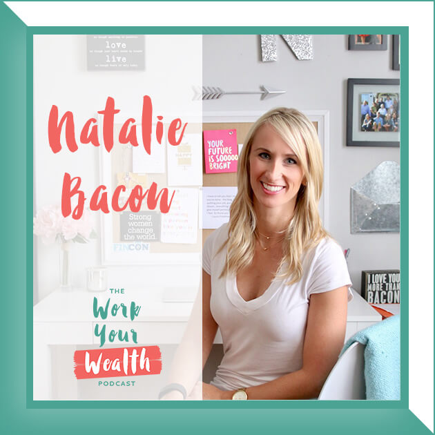 Episode 46: 10 Student Loan Mistakes You May be Making with Natalie Bacon
