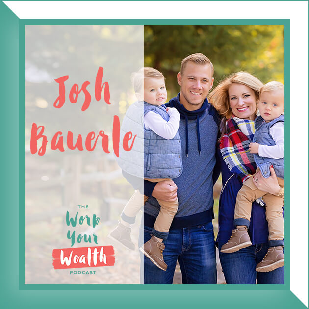 Episode 50: How the New Tax Reform Will Impact Your Finances with Josh Bauerle
