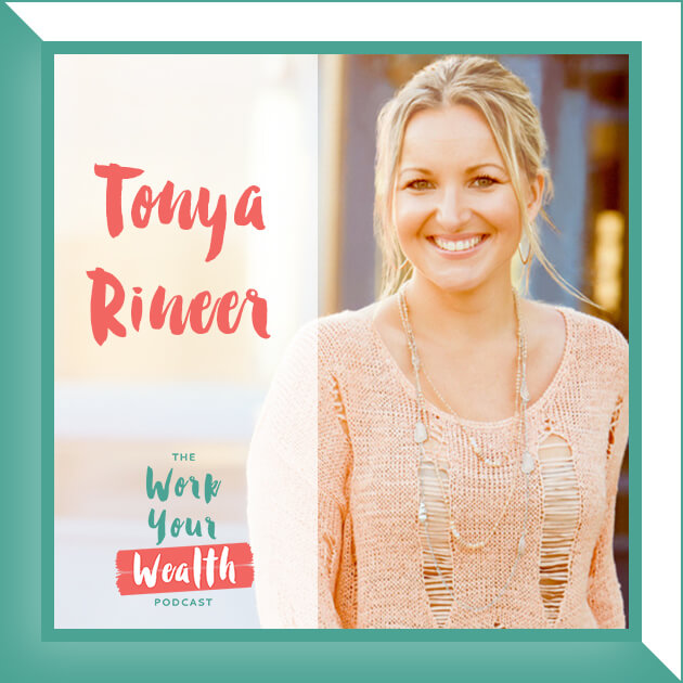 Episode 49: Shifting Your Money Mindset with Tonya Rineer