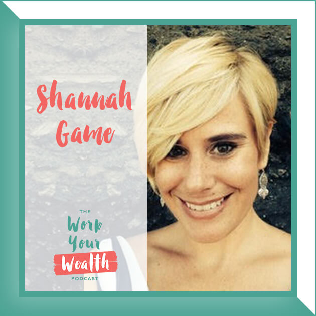 Episode 60: Overcoming Industry Stereotypes in Your Career with Shannah Game