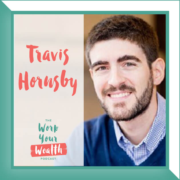 Episode 64: Paying Down Six-Figures of Student Loan Debt with Travis Hornsby