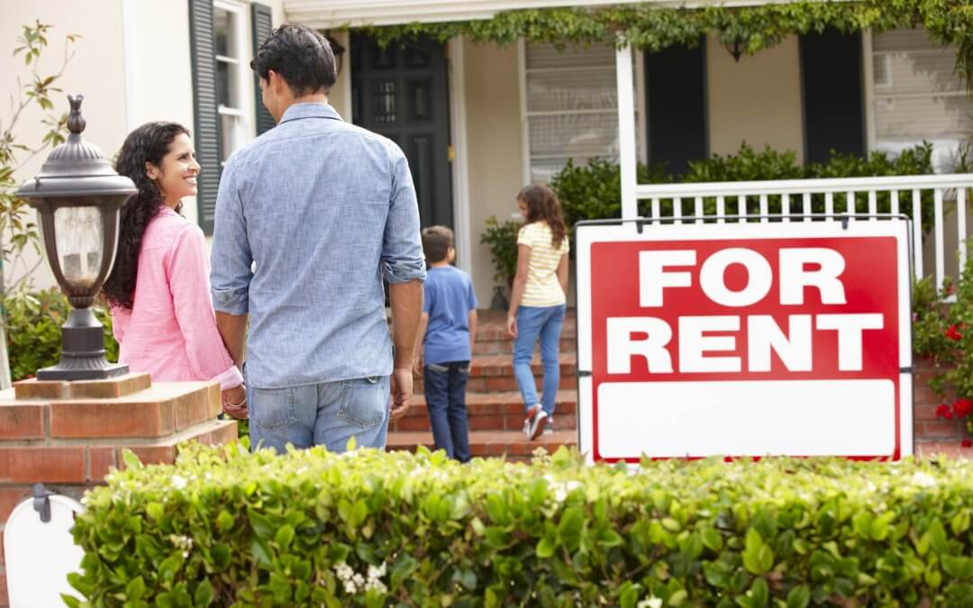 Should I Buy a Rental Property?