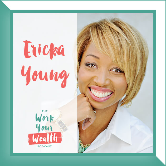 Episode 66: How to Talk Money with Your Spouse with Ericka Young