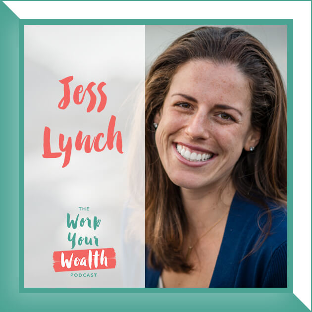 Episode 67: The Power of Accountability with Jess Lynch