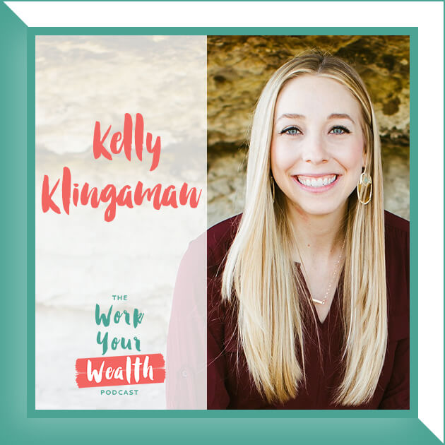 Episode 68: The Power of Story in Teaching Investments with Kelly Klingaman