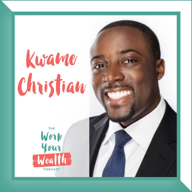 Episode 70: How to Negotiate Like a Boss with Kwame Christian