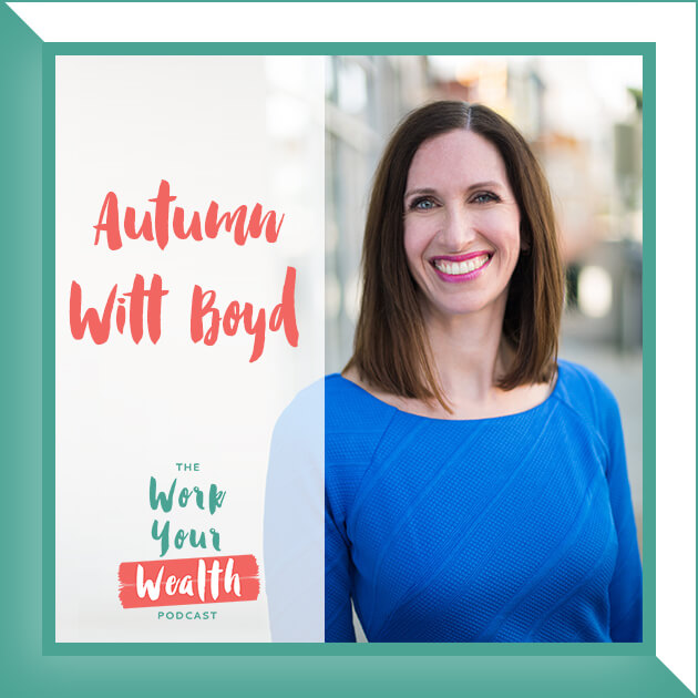 Episode 76: How to Start and Scale a Business with Autumn Witt Boyd