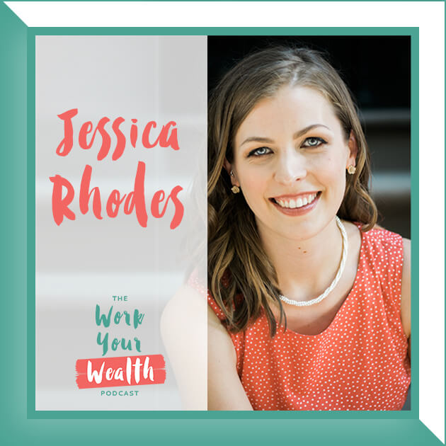 Episode 90: How to Expand Your Business with Jessica Rhodes