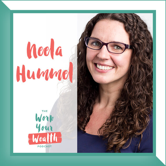 Episode 93: Understanding Breadwinning Women with Neela Hummel
