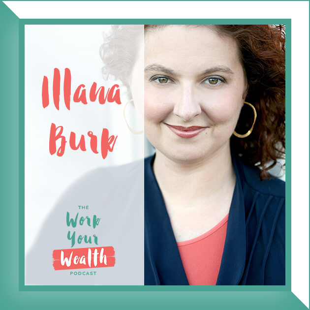 Episode 95: The Financial Impacts of Tiny Living with Ilana Burk