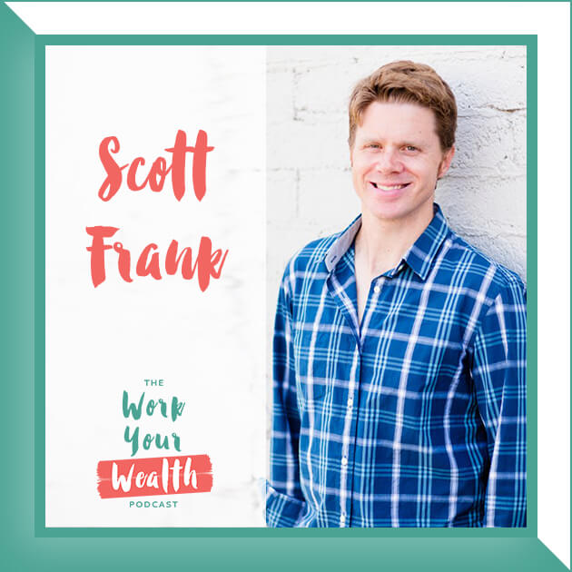 Episode 94: The Benefits of Life Planning with Scott Frank