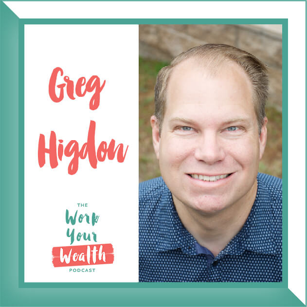 Episode 103: Bookkeeping Strategies and Business with Greg Higdon