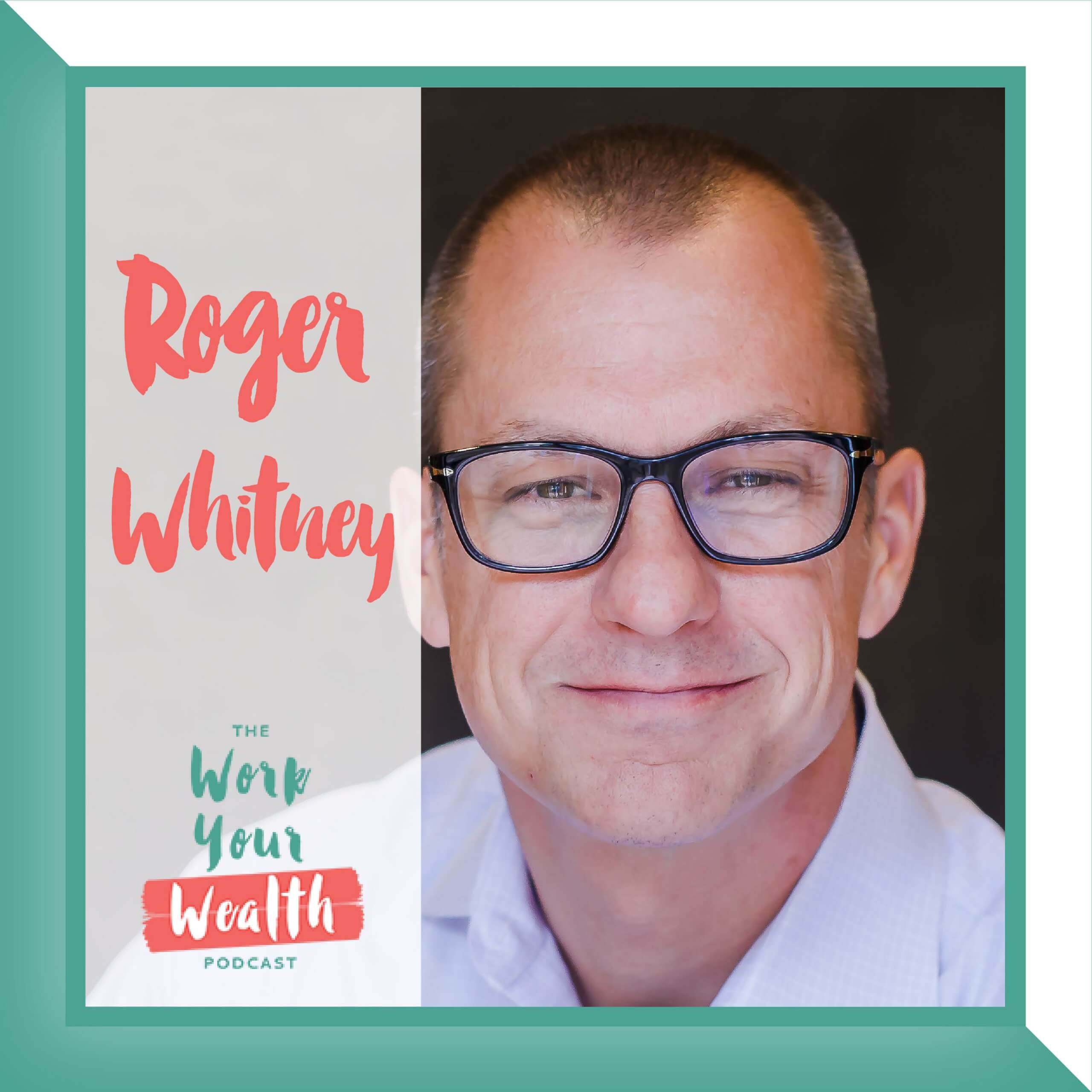 Episode 104: Rocking Retirement with Roger Whitney