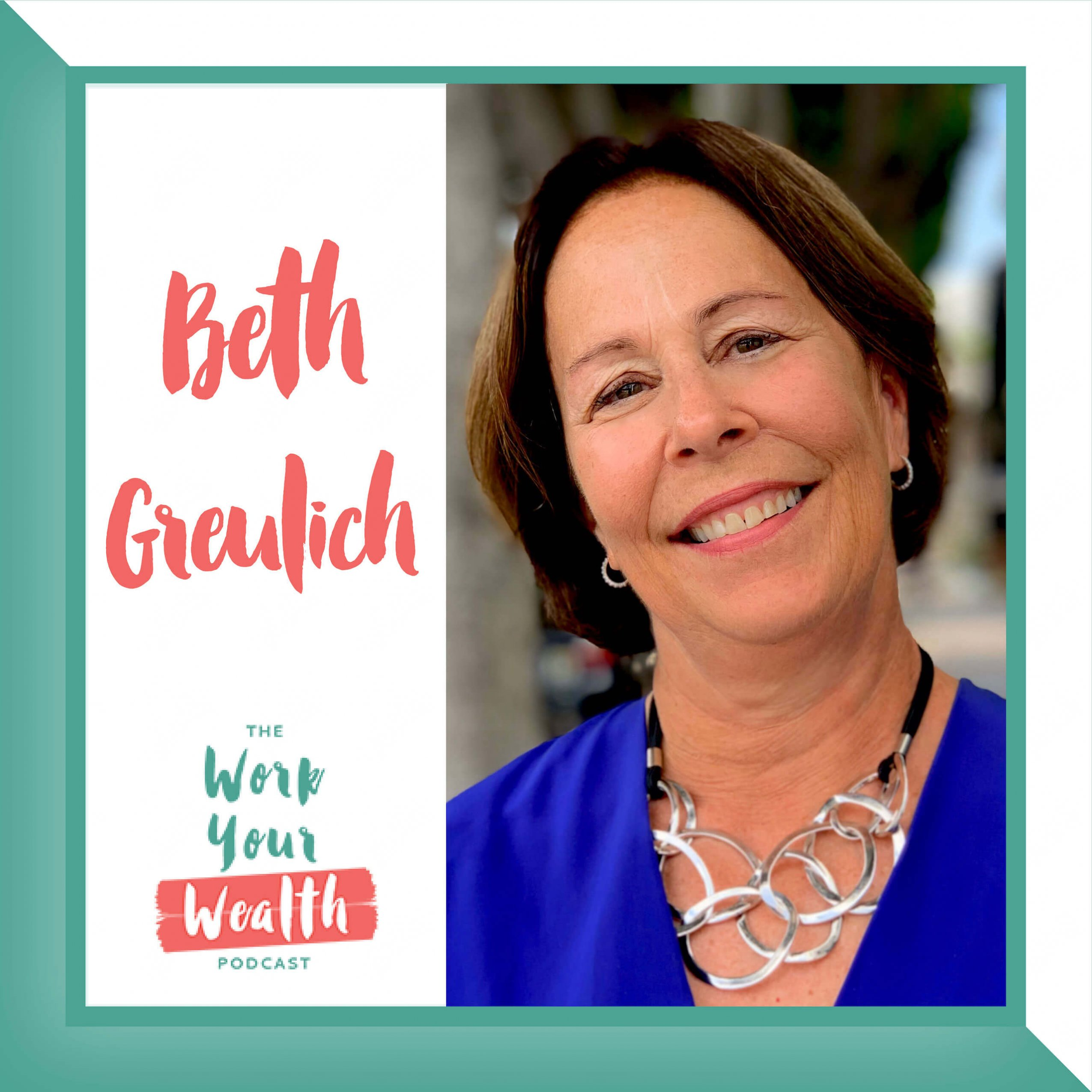 Episode 111: College Planning for Your Kids with Beth Greulich