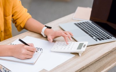 How to Simplify Your Financial Life